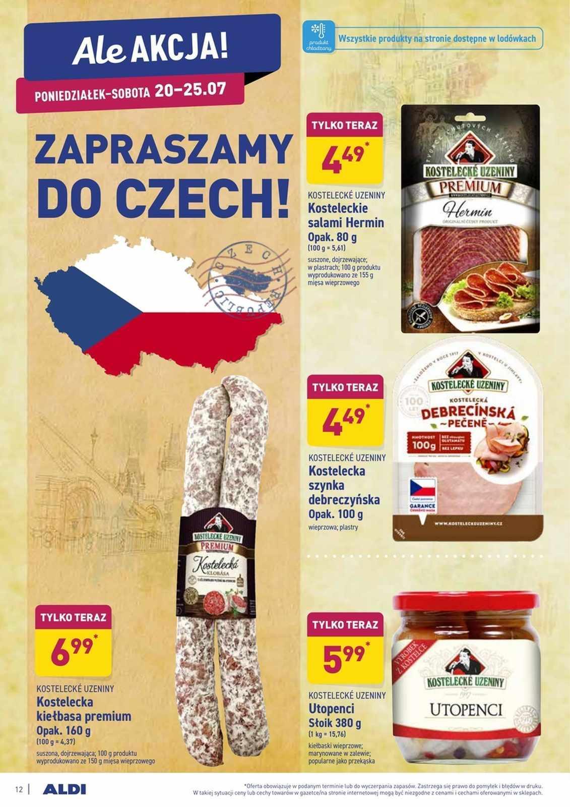 Gazetka promocyjna ALDI do 25/07/2020 str.11