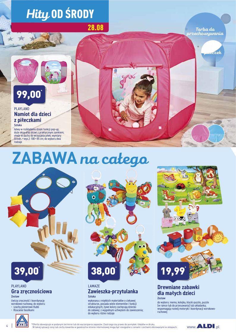 Gazetka promocyjna ALDI do 31/08/2019 str.3
