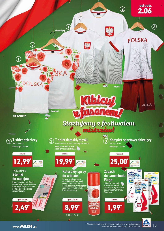 Gazetka promocyjna ALDI do 03/06/2018 str.30