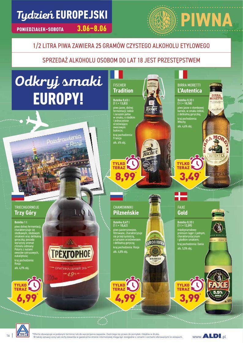 Gazetka promocyjna ALDI do 08/06/2019 str.15