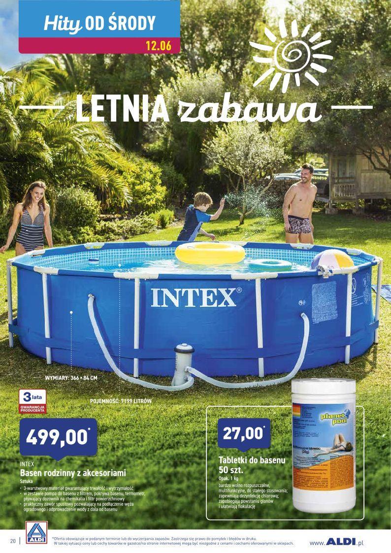 Gazetka promocyjna ALDI do 15/06/2019 str.19