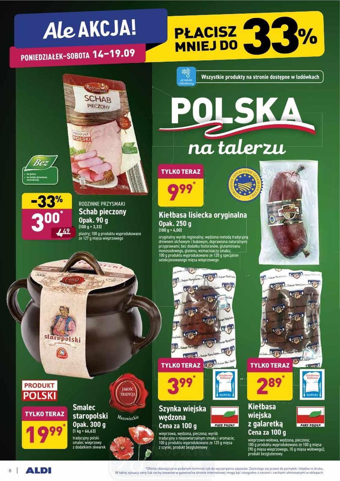 Gazetka promocyjna ALDI do 19/09/2020 str.7