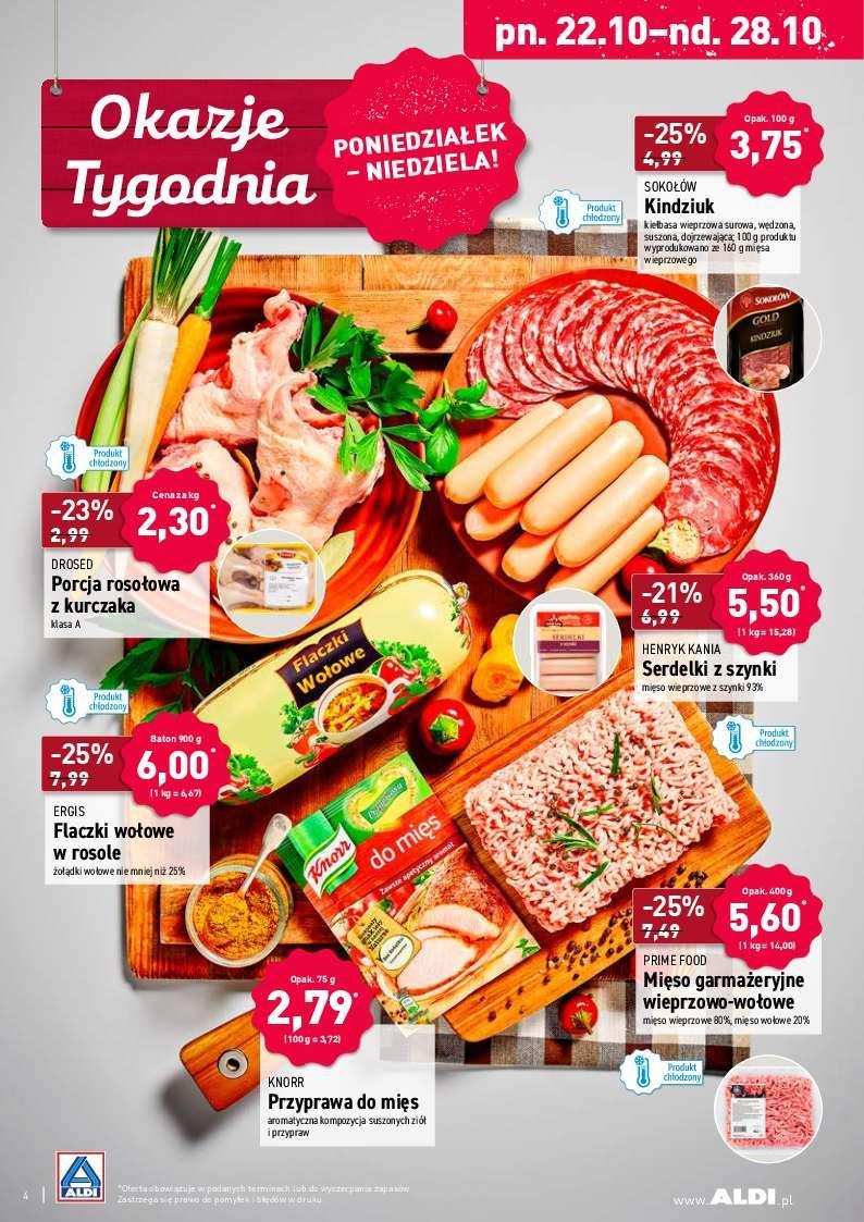 Gazetka promocyjna ALDI do 28/10/2018 str.3