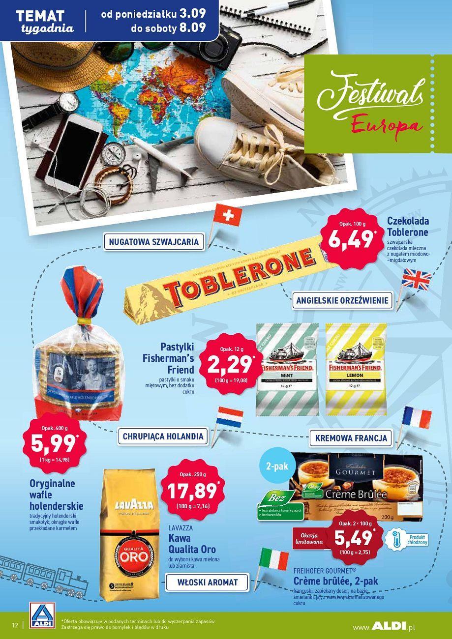Gazetka promocyjna ALDI do 08/09/2018 str.11