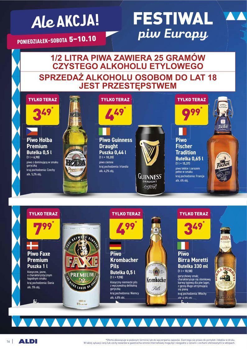 Gazetka promocyjna ALDI do 10/10/2020 str.15
