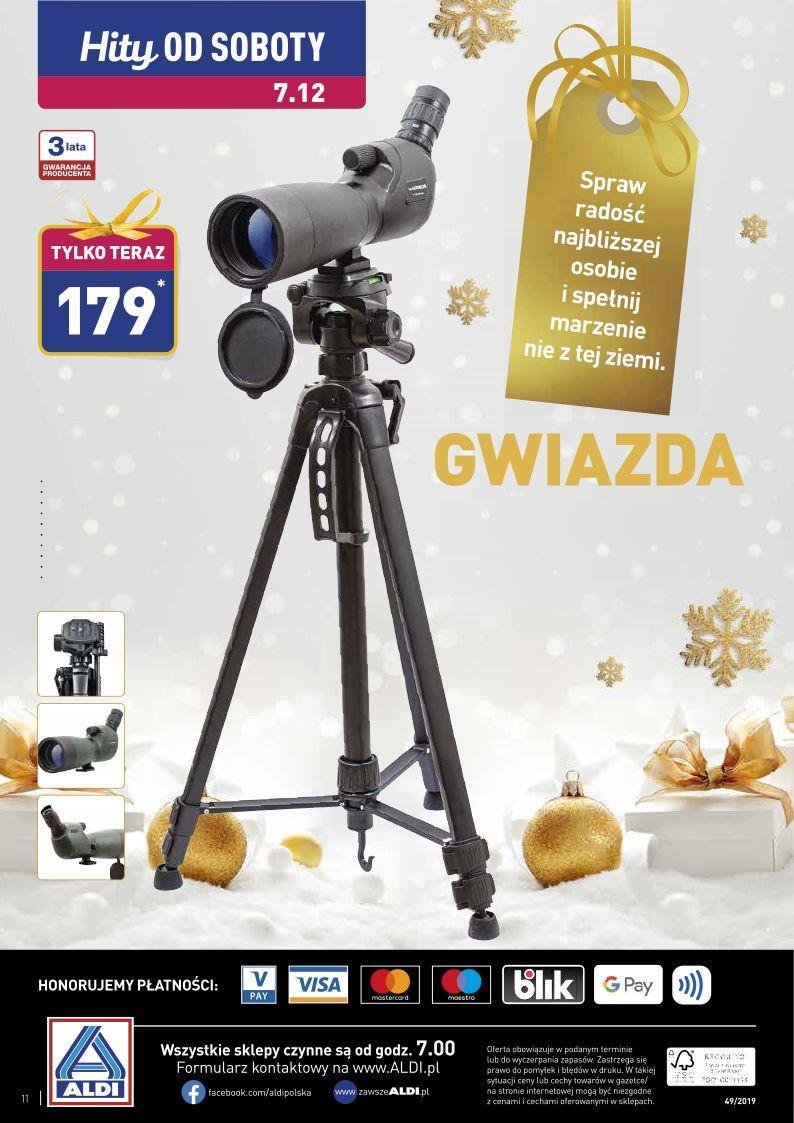 Gazetka promocyjna ALDI do 07/12/2019 str.10