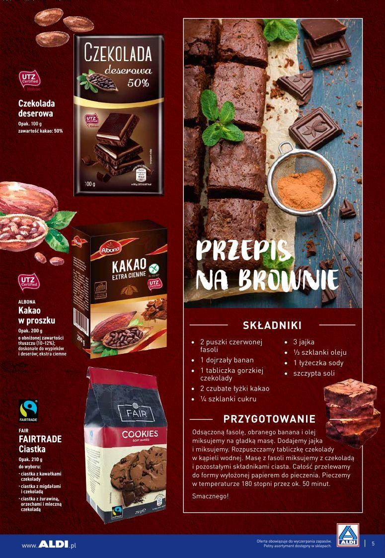 Gazetka promocyjna ALDI do 31/12/2019 str.5