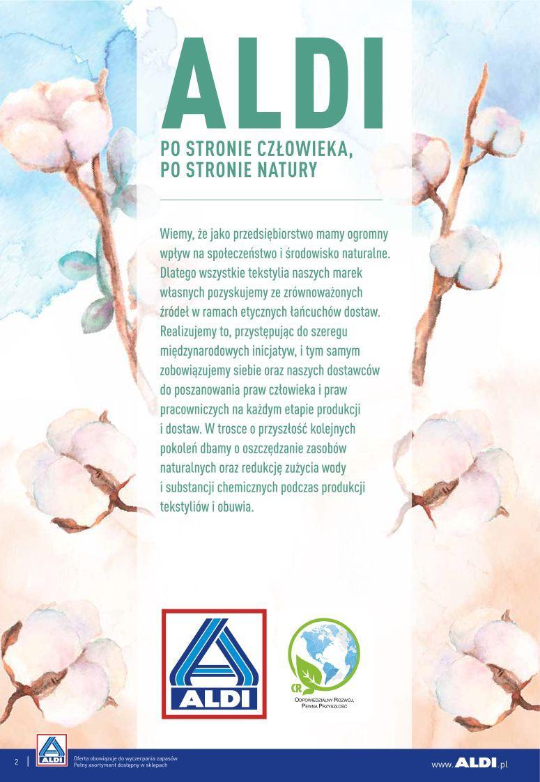 Gazetka promocyjna ALDI do 31/12/2019 str.2