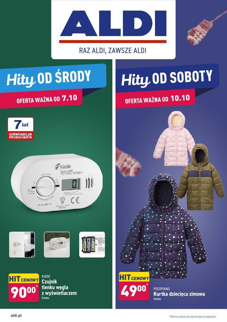 Gazetka promocyjna ALDI do 10/10/2020 str.0
