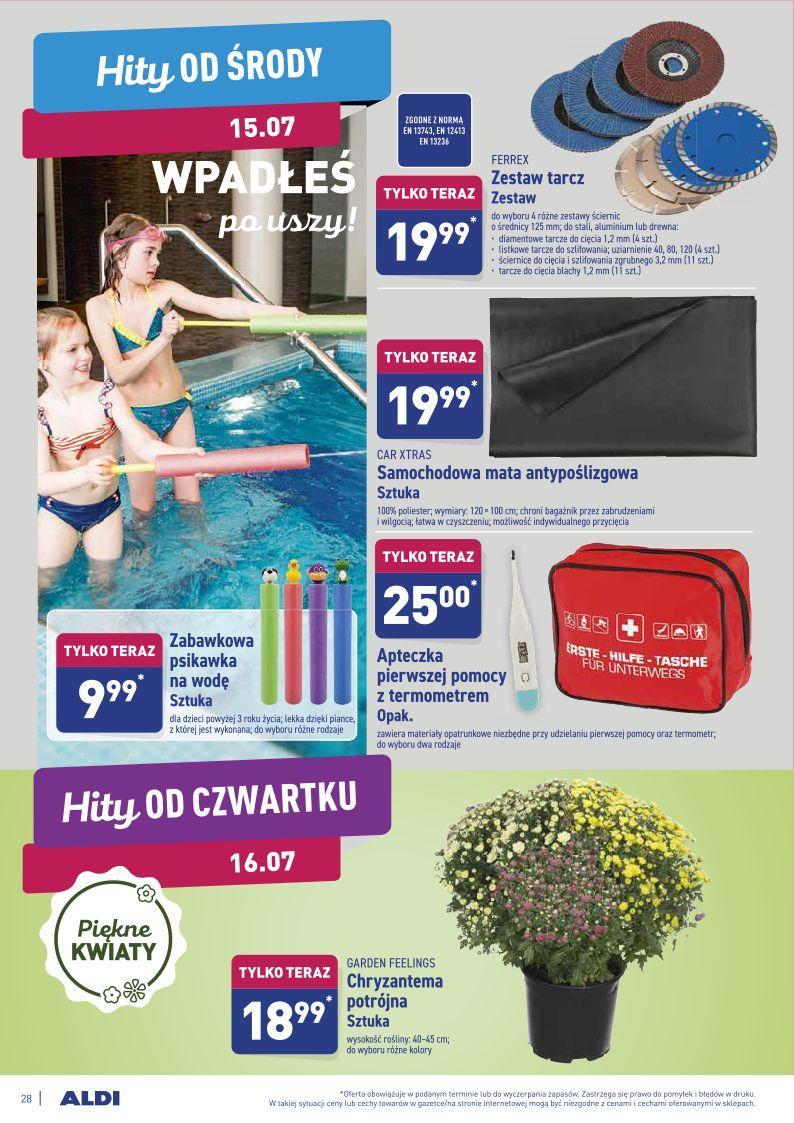 Gazetka promocyjna ALDI do 18/07/2020 str.27
