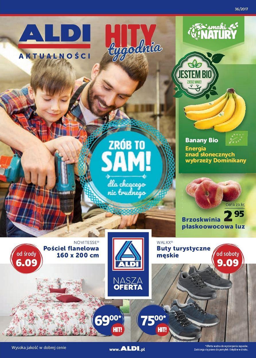 Gazetka promocyjna ALDI do 12/09/2017 str.0