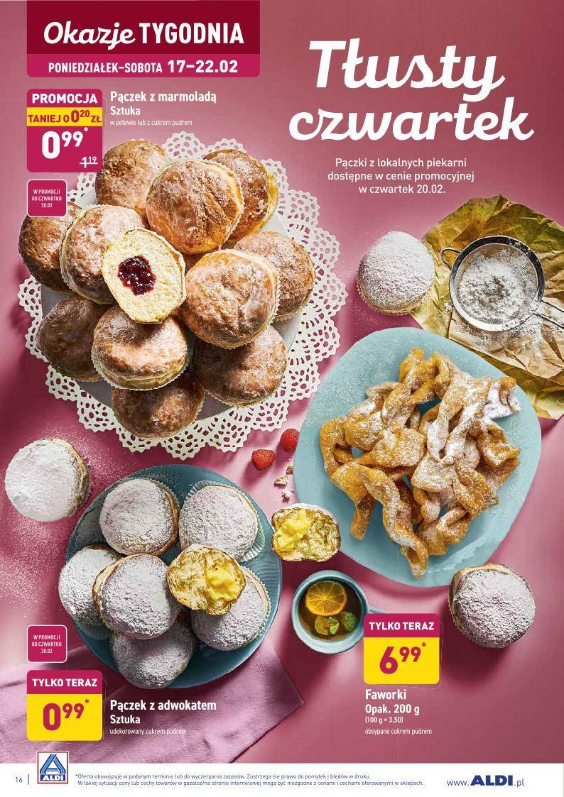 Gazetka promocyjna ALDI do 22/02/2020 str.15