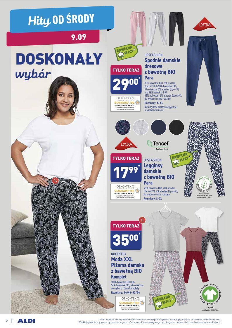 Gazetka promocyjna ALDI do 12/09/2020 str.1