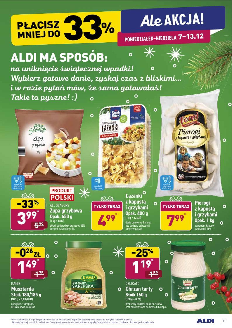 Gazetka promocyjna ALDI do 13/12/2020 str.10