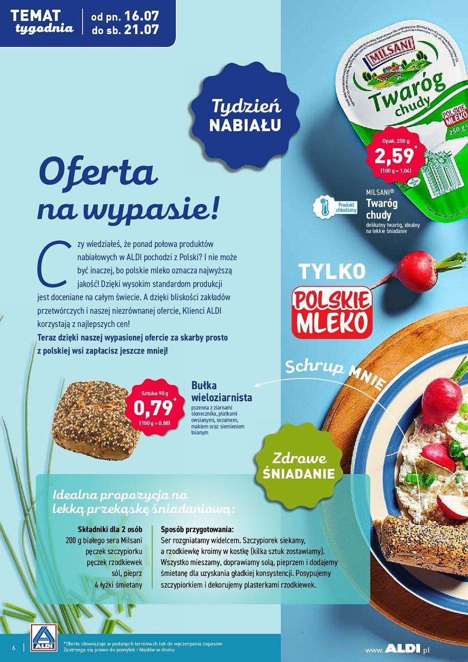 Gazetka promocyjna ALDI do 21/07/2018 str.6