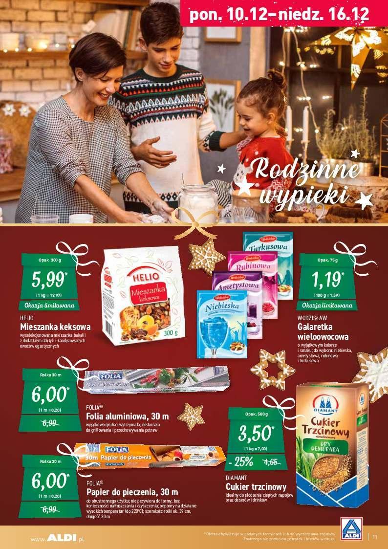 Gazetka promocyjna ALDI do 15/12/2018 str.11