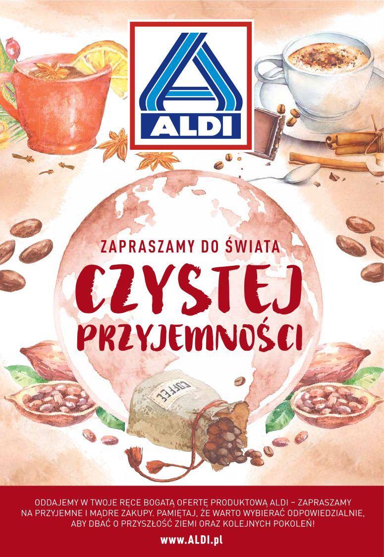 Gazetka promocyjna ALDI do 31/12/2019 str.1