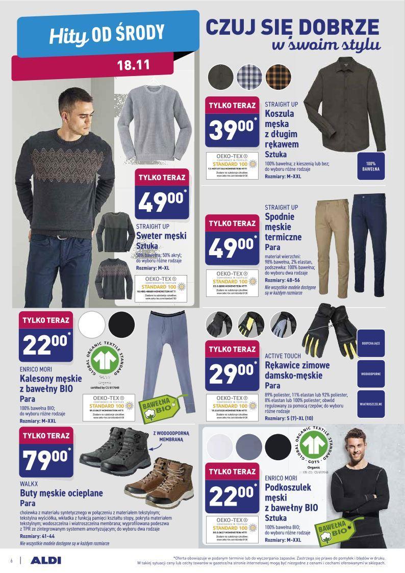 Gazetka promocyjna ALDI do 21/11/2020 str.5