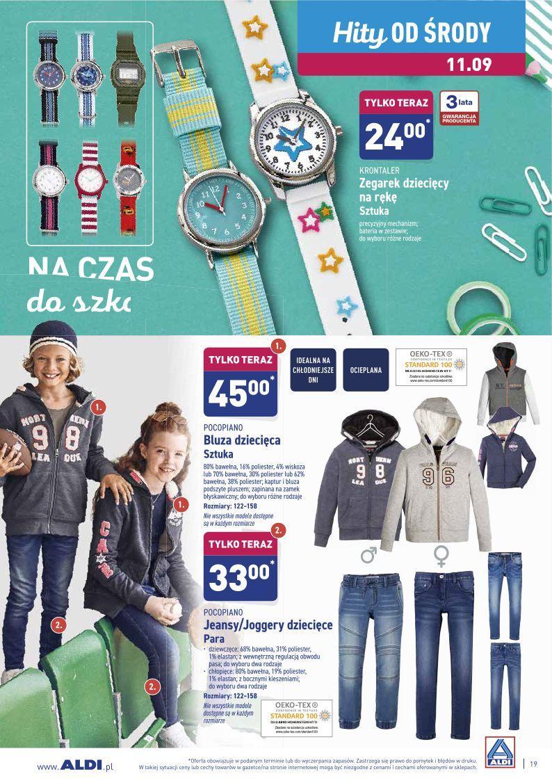 Gazetka promocyjna ALDI do 14/09/2019 str.18