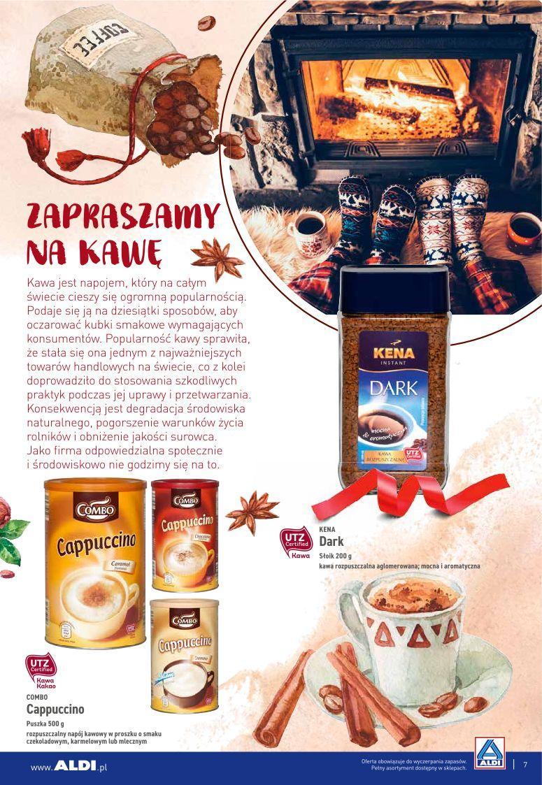 Gazetka promocyjna ALDI do 31/12/2019 str.7