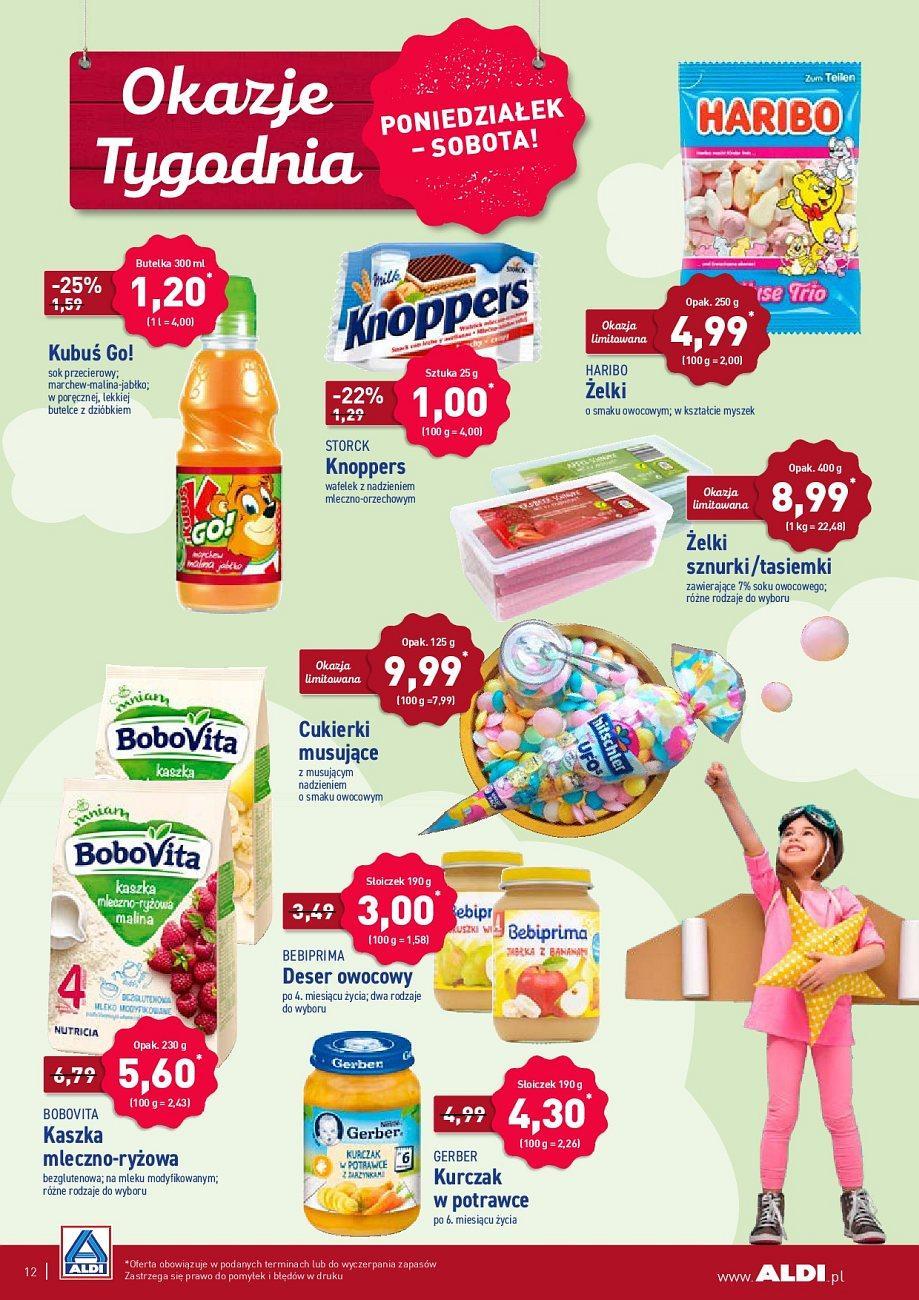 Gazetka promocyjna ALDI do 21/07/2018 str.11