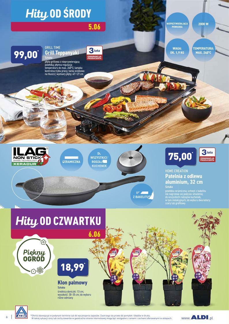 Gazetka promocyjna ALDI do 08/06/2019 str.5