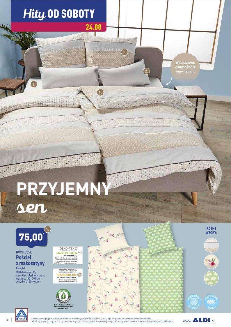 Gazetka promocyjna ALDI do 25/08/2019 str.2