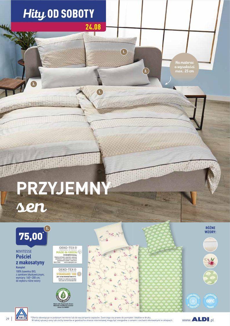 Gazetka promocyjna ALDI do 25/08/2019 str.28