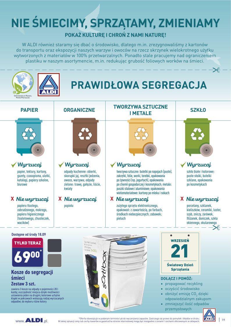 Gazetka promocyjna ALDI do 21/09/2019 str.19