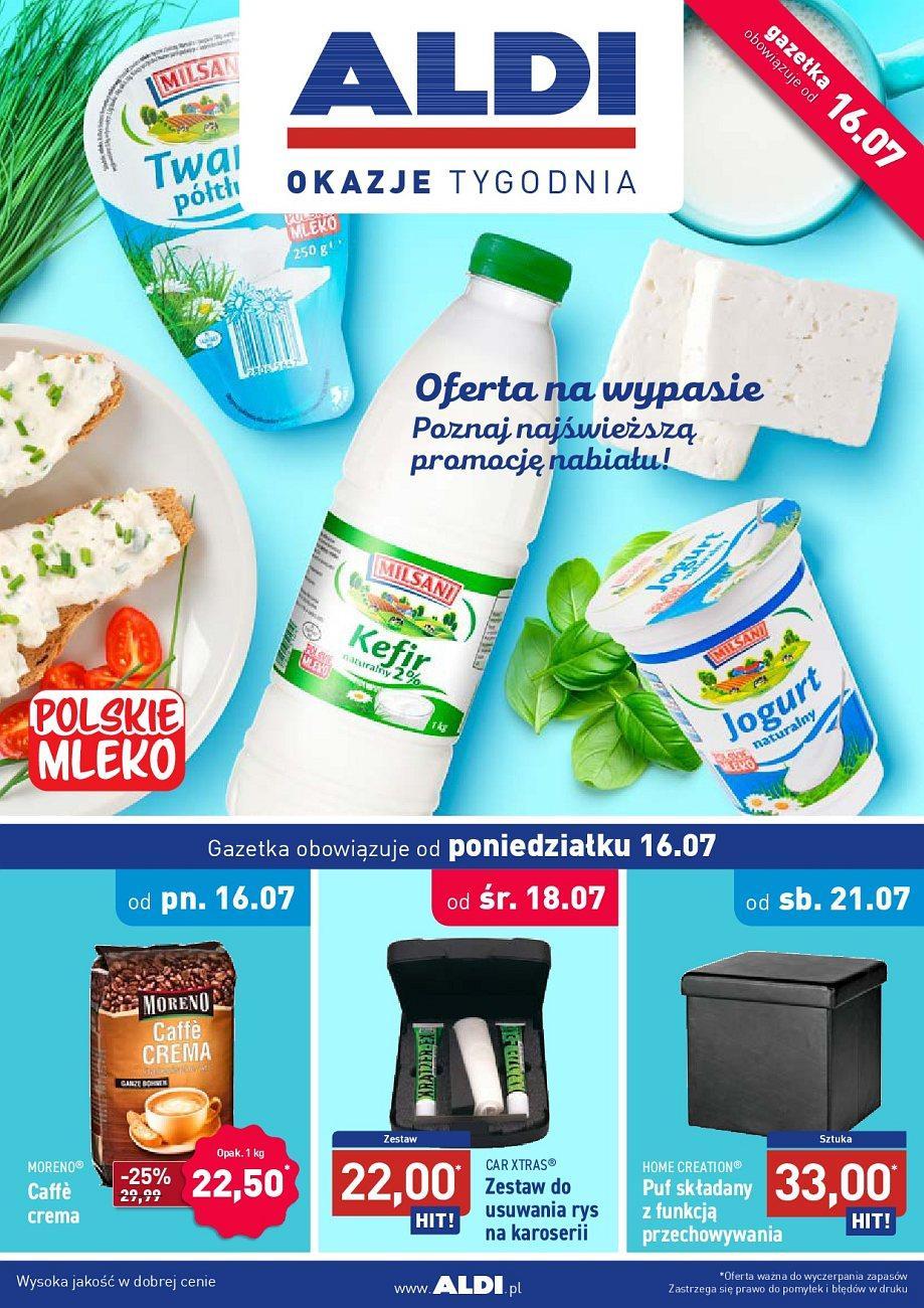 Gazetka promocyjna ALDI do 21/07/2018 str.0