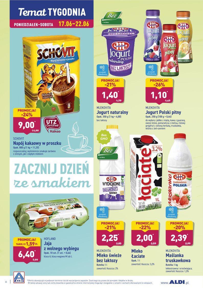 Gazetka promocyjna ALDI do 22/06/2019 str.5