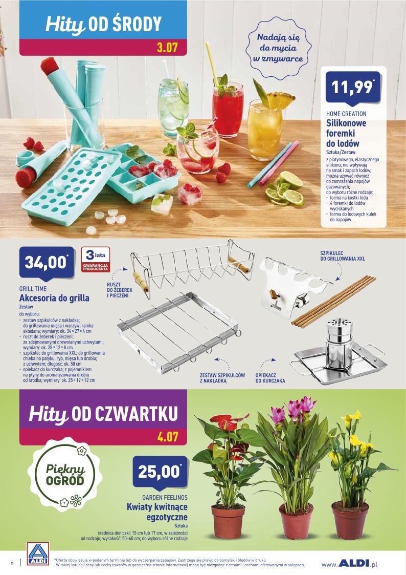 Gazetka promocyjna ALDI do 06/07/2019 str.5