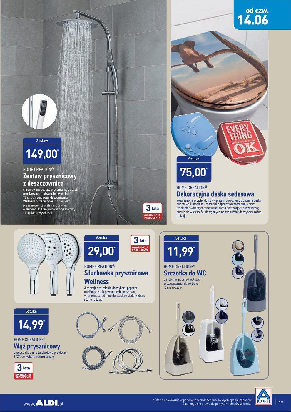 Gazetka promocyjna ALDI do 16/06/2018 str.18