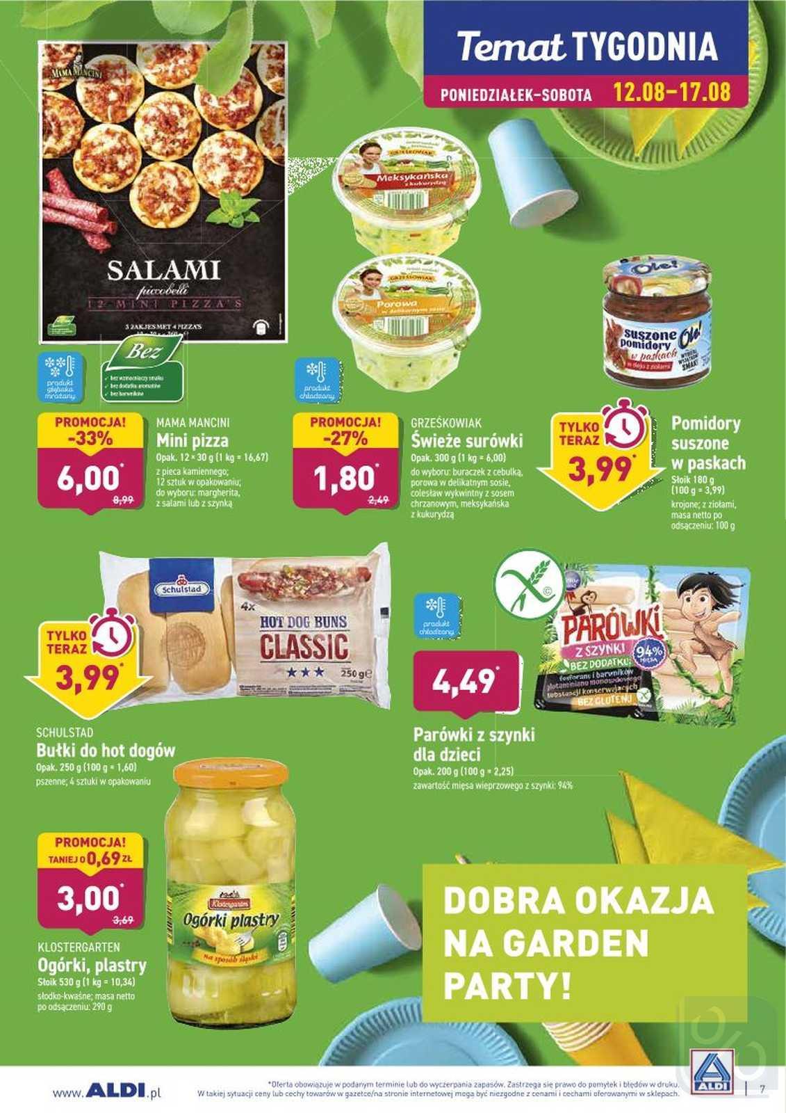 Gazetka promocyjna ALDI do 17/08/2019 str.6