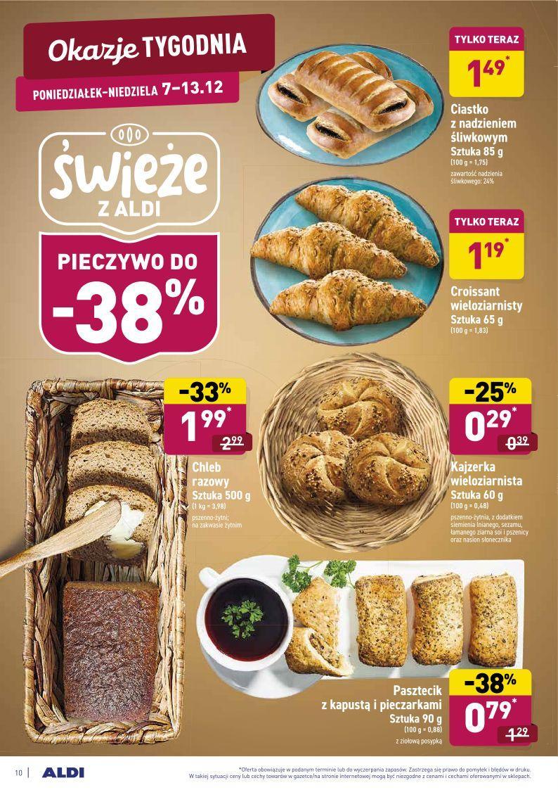 Gazetka promocyjna ALDI do 13/12/2020 str.9