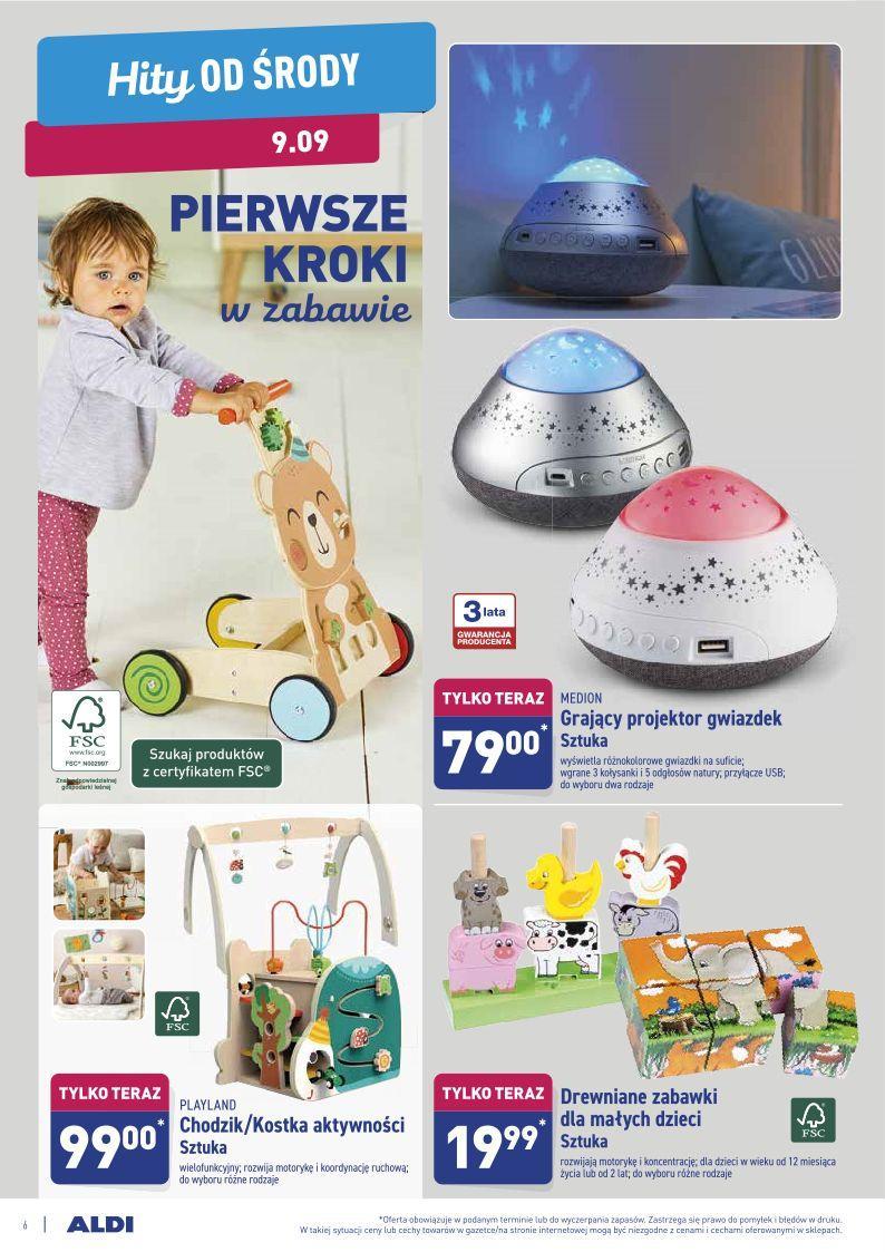 Gazetka promocyjna ALDI do 12/09/2020 str.5