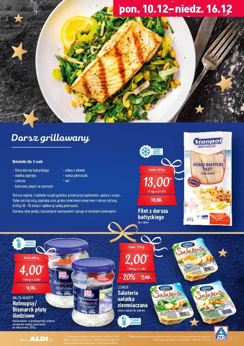 Gazetka promocyjna ALDI do 15/12/2018 str.7