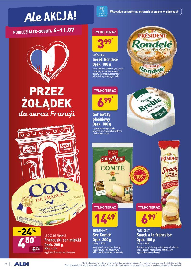 Gazetka promocyjna ALDI do 11/07/2020 str.11