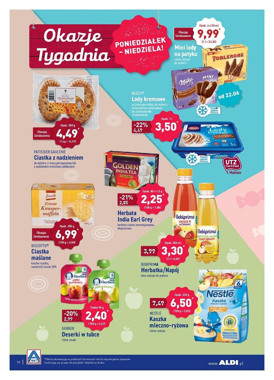 Gazetka promocyjna ALDI do 23/06/2018 str.9
