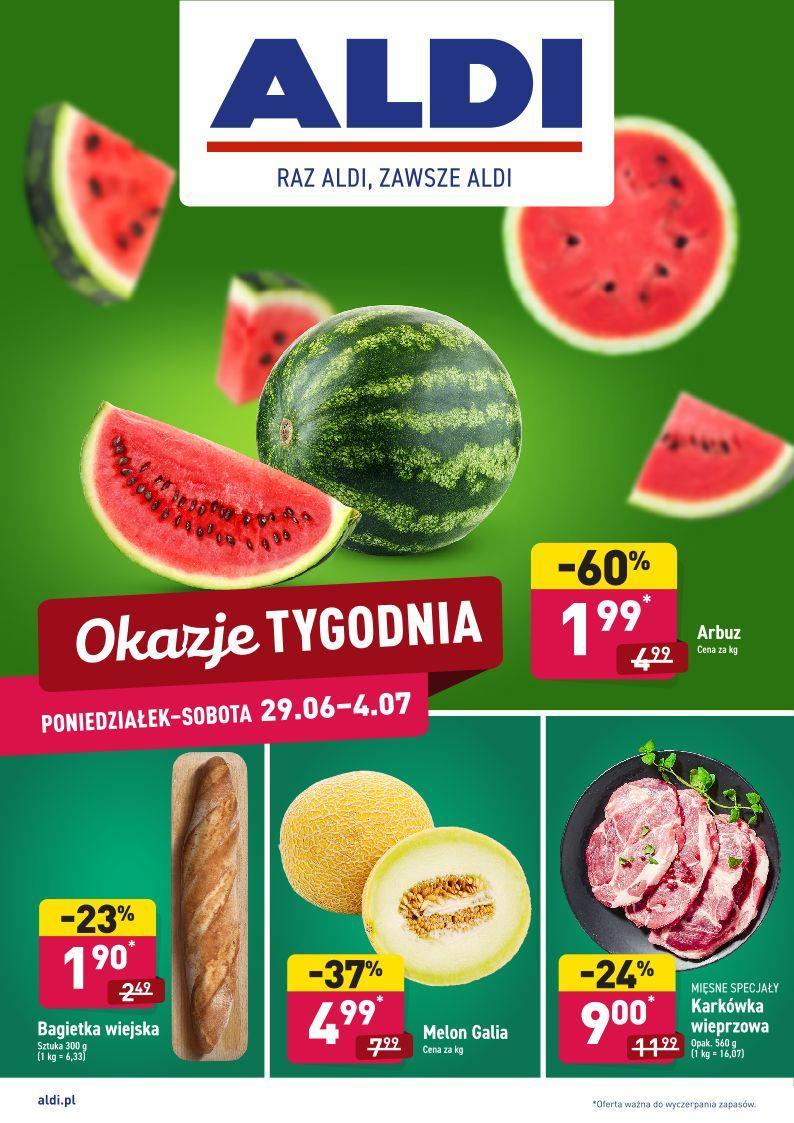 Gazetka promocyjna ALDI do 04/07/2020 str.0