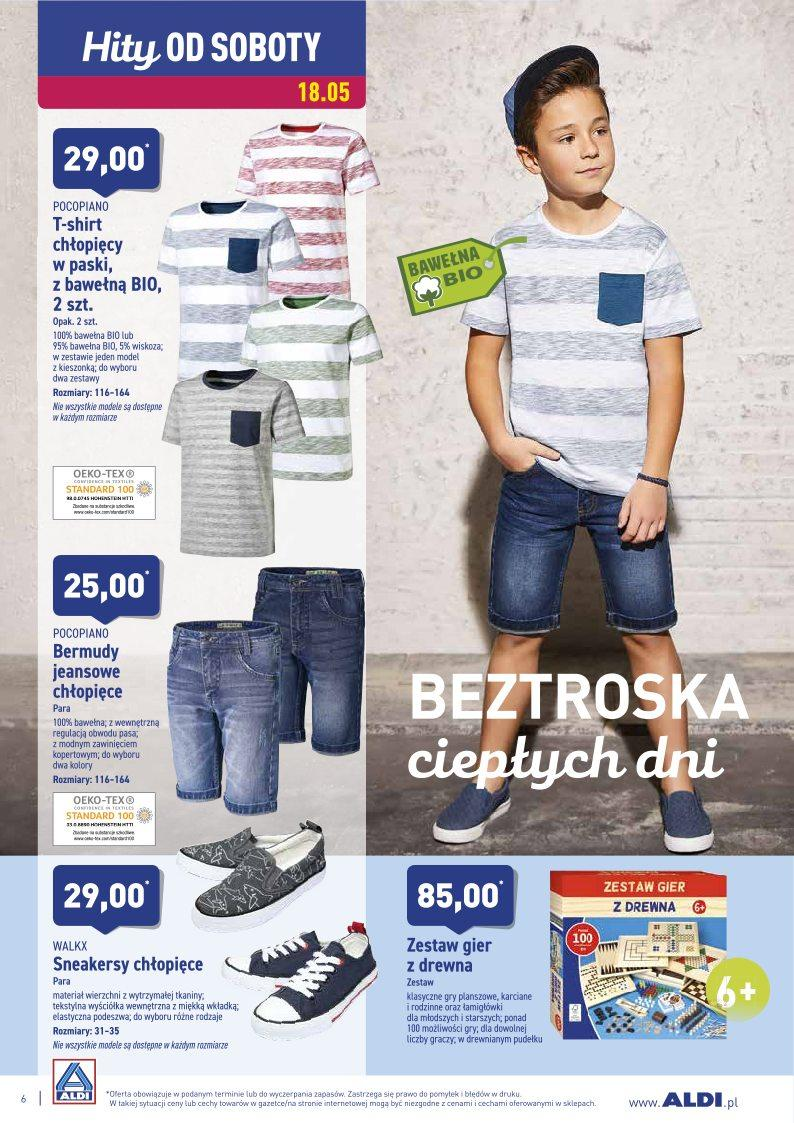Gazetka promocyjna ALDI do 18/05/2019 str.5