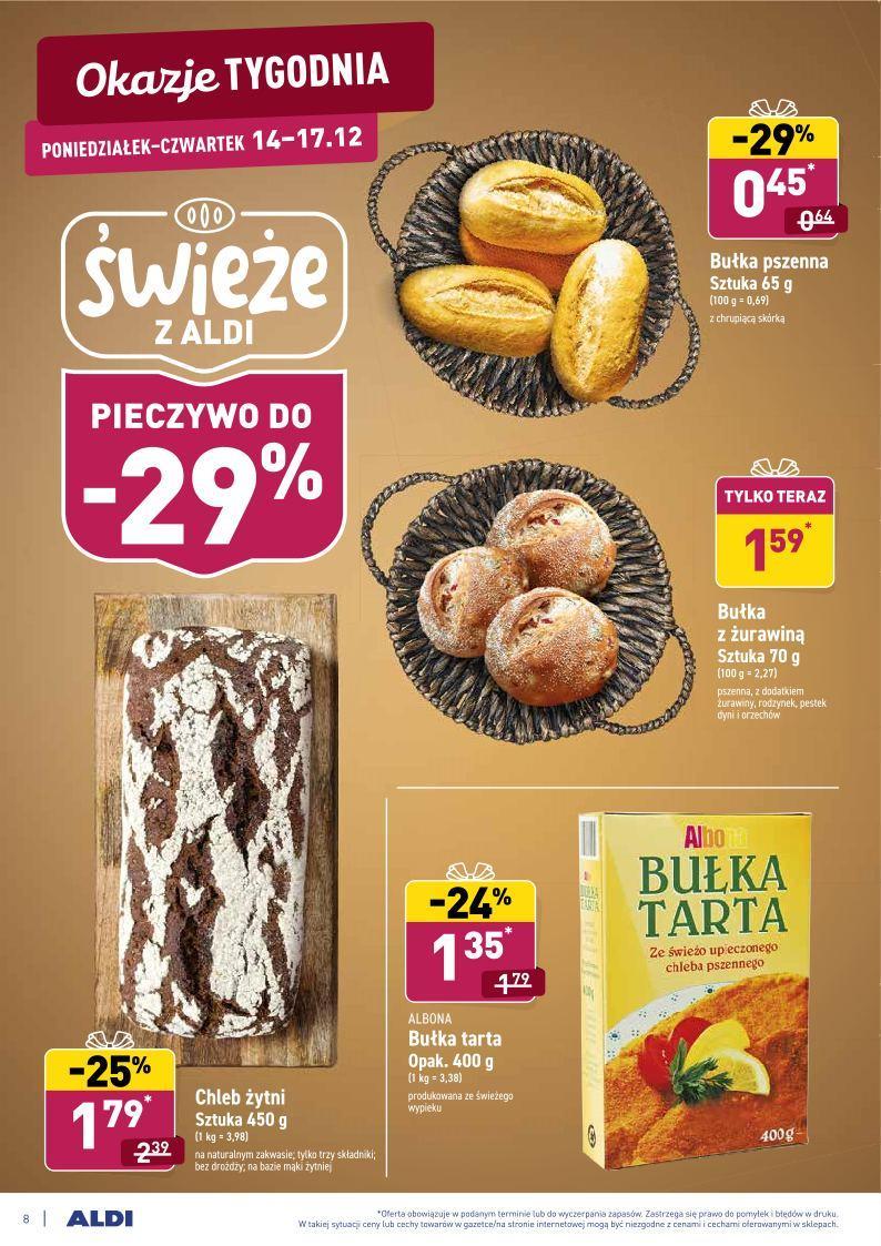 Gazetka promocyjna ALDI do 17/12/2020 str.7