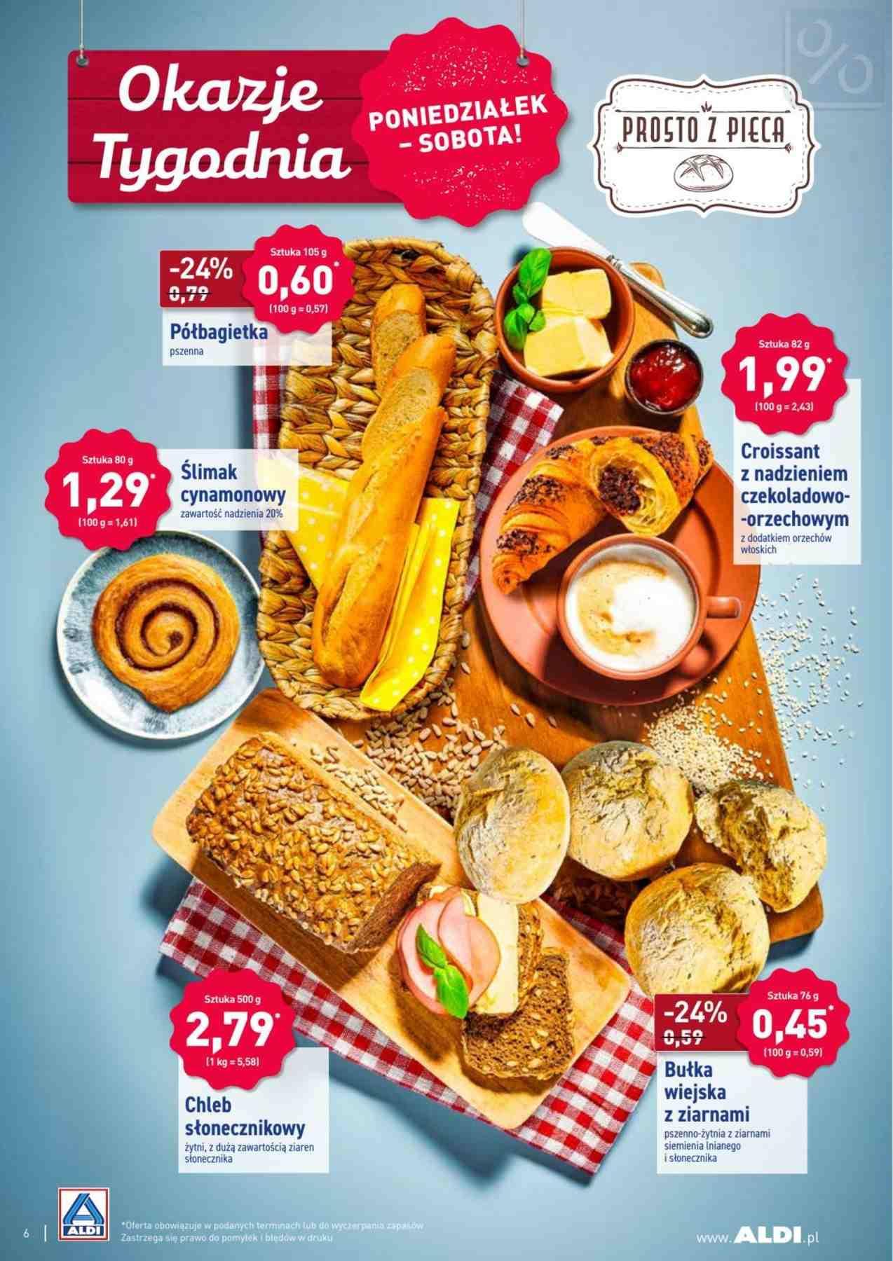 Gazetka promocyjna ALDI do 09/12/2018 str.6