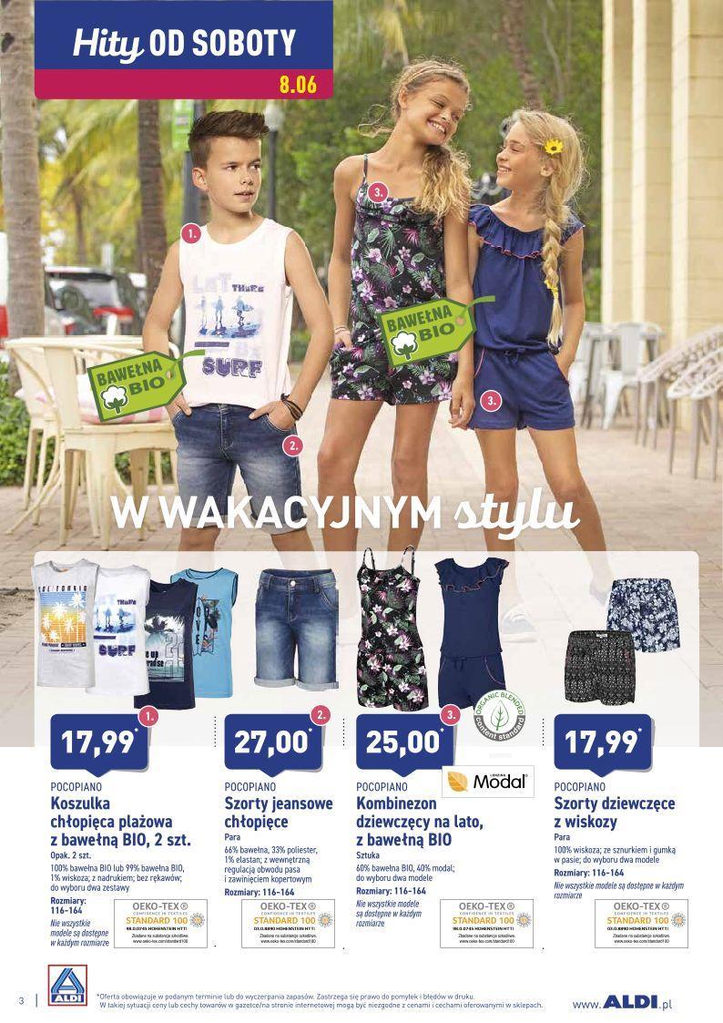 Gazetka promocyjna ALDI do 08/06/2019 str.2