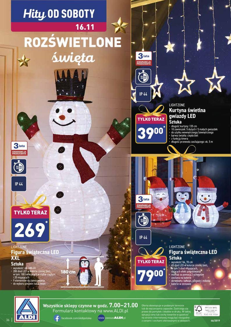 Gazetka promocyjna ALDI do 16/11/2019 str.36