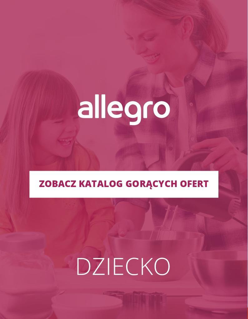 Gazetka promocyjna Allegro do 10/06/2018 str.0