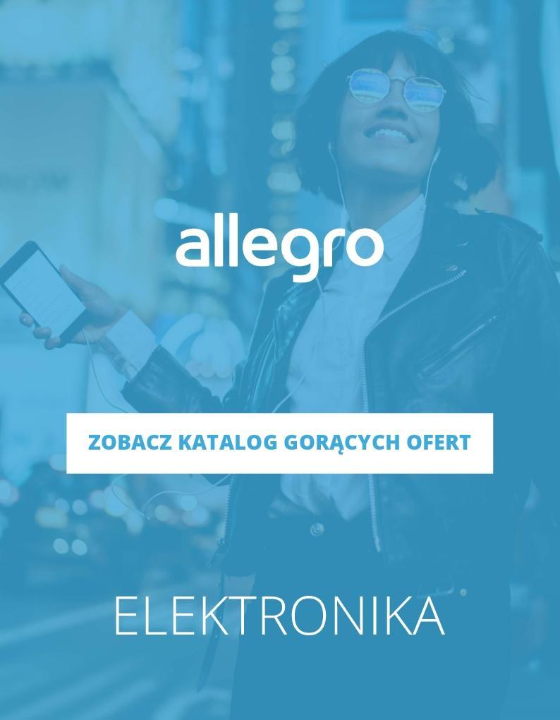Gazetka promocyjna Allegro do 18/03/2018 str.0