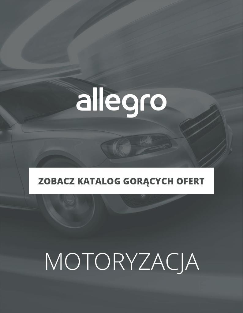 Gazetka promocyjna Allegro do 17/06/2018 str.0
