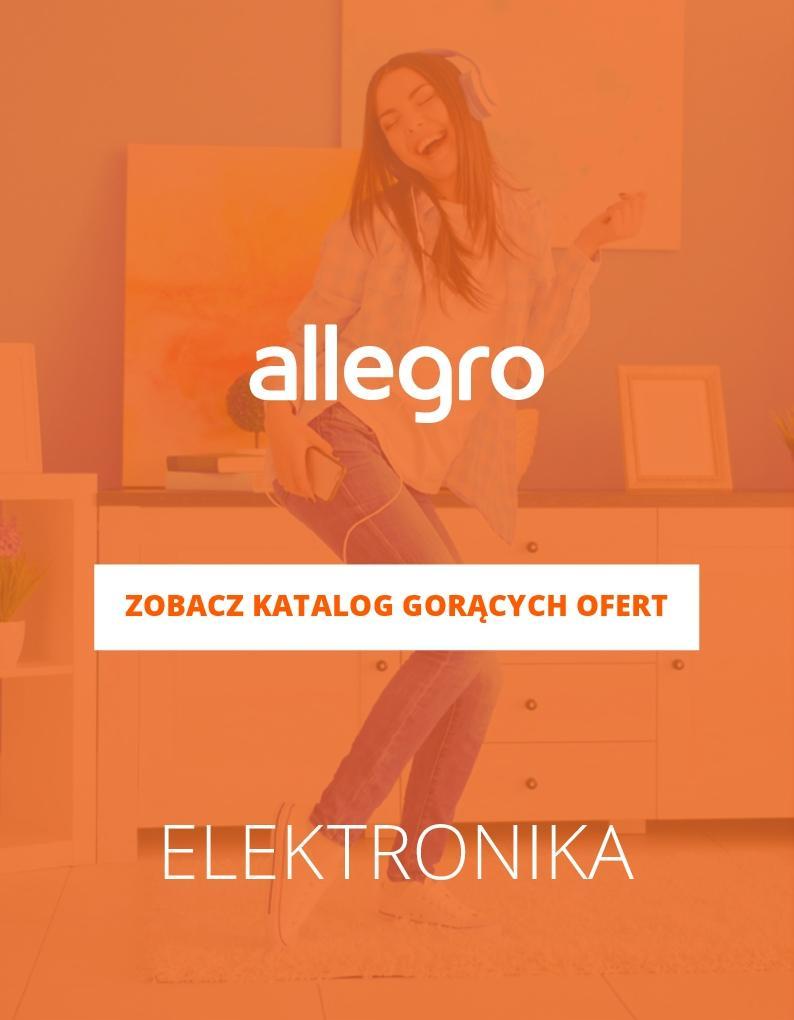Gazetka promocyjna Allegro do 11/02/2018 str.0