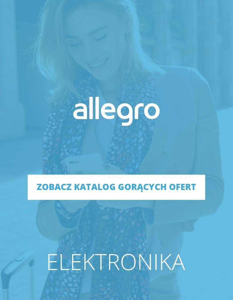 Gazetka promocyjna Allegro do 11/03/2018 str.0